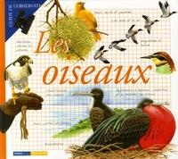 Maria-Angels Julivert - Les oiseaux.