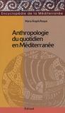 Maria-Angels Roque - Anthropologie du quotidien en Méditerranée.