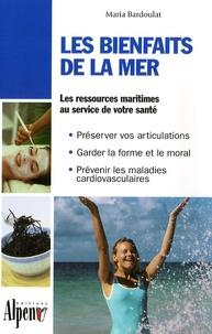 Openwetlab.it Les bienfaits de la mer - Des algues à la thalassothérapie, les multiples vertus des produits de la mer Image