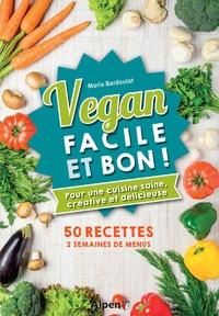 Lemememonde.fr Vegan facile et bon! - Pour une cuisine saine, créative et délicieuse Image