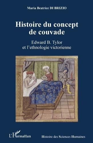 Histoire du concept de couvade. Edward B. Tylor et l'ethnologie victorienne