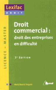Droit commercial : droit des entreprises en difficulté.pdf