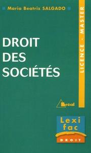 Accentsonline.fr Droit des sociétés Image