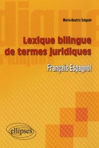 Histoiresdenlire.be Lexique bilingue des termes juridiques français-espagnol Image