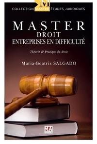 Maria Beatriz Salgado - Master Droit des entreprises en difficulté.
