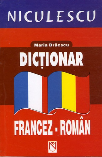 Dictionnaire Francais Roumain
