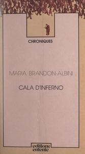 Maria Brandon-Albini - Cala d'inferno.