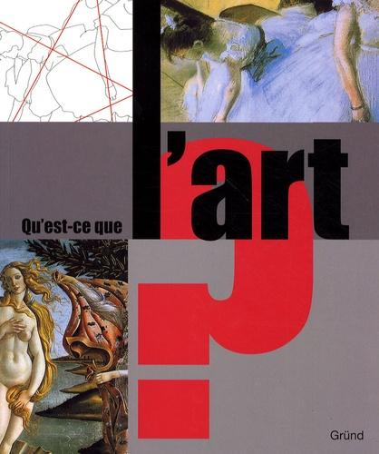 Maria Carla Prette - Qu'est-ce que l'art ?.