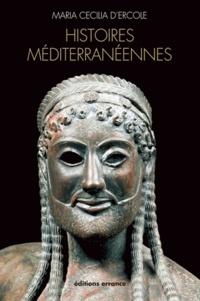 Rhonealpesinfo.fr Histoires méditerranéennes - Aspects de la colonisation grecque de l'Occident à la mer Noire (VIIIe-IVe siècles avant J-C) Image