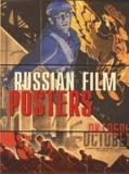Maria-Christina Boerner - Russian film posters.