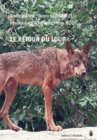 Maria Claudia Galera - Le retour du loup.