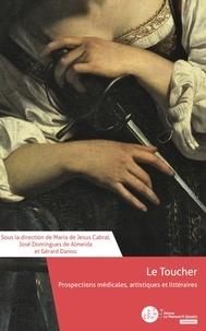 Feriasdhiver.fr Le toucher - Prospections médicales, artistiques et littéraires Image