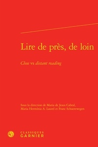 Lire de près, de loin - Close vs distant reading.pdf