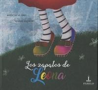 Maria de la Loza et Desirée Acevedo - Los zapatos de Leona.