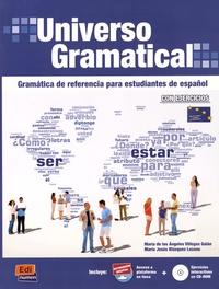 Espagnol Universo gramatical - Gramatica de referencia para estudiantes de espanol, con ejercicios.pdf