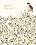 Maria Dek - En forêt.
