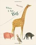 Maria Dek - When I Am Big.