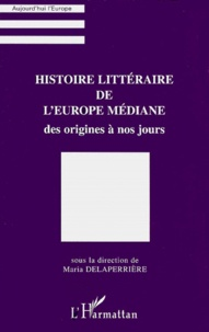 Maria Delaperrière et  Collectif - .