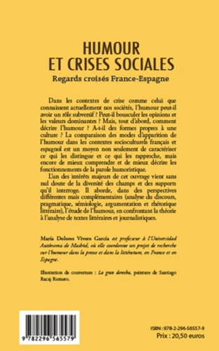 Humour et crises sociales. Regards croisés France-Espagne