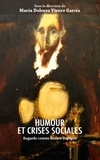 Maria Dolores Vivero Garcia - Humour et crises sociales - Regards croisés France-Espagne.