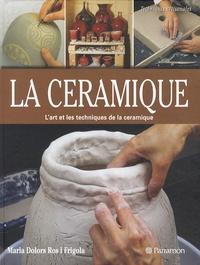 Birrascarampola.it La céramique Image