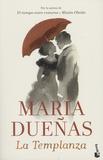 María Dueñas - La Templanza.