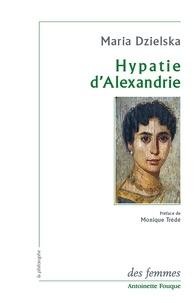 Openwetlab.it Hypatie d'Alexandrie Image