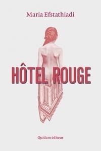 Era-circus.be Hôtel rouge Image