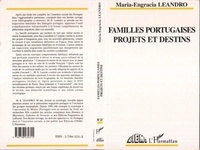 Maria-Engracia Leandro - Familles portugaises, projets et destins.