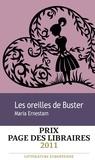 Maria Ernestam - Les oreilles de Buster.