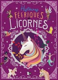 María Forero - Histoires féeriques de licornes.