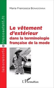 Coachingcorona.ch Le vêtement d'extérieur dans la terminologie française de la mode Image
