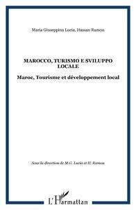 Lemememonde.fr Marocco : turismo e sviluppo locale - Maroc : Tourisme et développement local Image