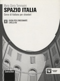 Maria Gloria Tommasini - Spazio Italia 4 - Corso di italiano per stranieri - Guida per l'insegnante livello B2.