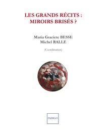 Lesmouchescestlouche.fr Les grands récits : miroirs brisés ? - Les grands récits à l'épreuve des mondes ibériques et ibéro-américains Image