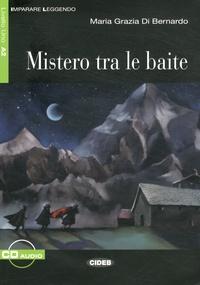 Mistero tra le baite - Livello Uno A2.pdf