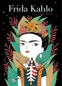 Maria Hesse et Vanessa Capieu - Frida Kahlo.