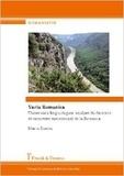 Maria Iliescu - Varia Romanica - Universaux linguistiques, analyse du discours et caractère variationnel de la Romania.