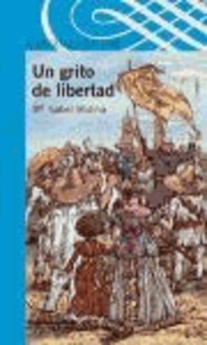 María Isabel Molina Llorente - Un grito de libertad.