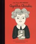 María Isabel Sánchez Vegara - Agatha Christie.