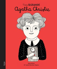 María Isabel Sánchez Vegara et Elisa Munsó - Agatha Christie.