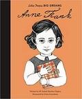 María Isabel Sánchez Vegara et Sveta Dorosheva - Anne Frank.