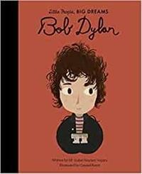María Isabel Sánchez Vegara et Conrad Roset - Bob Dylan.