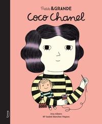 María Isabel Sánchez Vegara et Ana Albero - Coco Chanel.