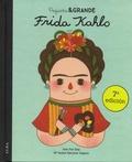María Isabel Sánchez Vegara et Gee Fan Eng - Frida Kahlo.