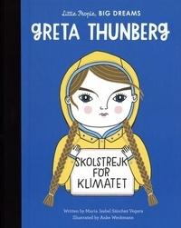 María Isabel Sánchez Vegara et Anke Weckmann - Greta Thunberg.