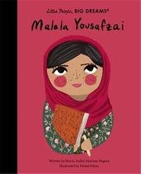 María Isabel Sánchez Vegara et Mana Mirza - Malala Yousafzai.