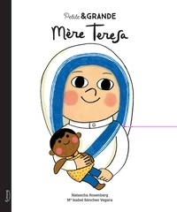 Ucareoutplacement.be Mère Teresa Image