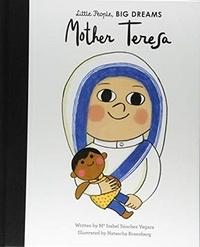 María Isabel Sánchez Vegara - Mother Teresa.