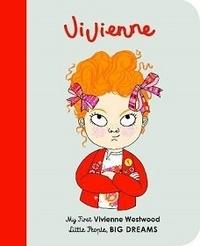María Isabel Sánchez Vegara et Laura Callaghan - Vivienne - My first Vivienne Westwood.